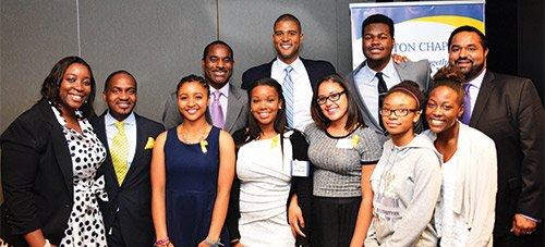 National Black MBA Association<sup>®</sup>'s Leaders of Tomorrow<sup>®</sup> (LOT) program