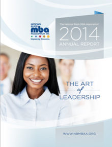 NBMBAA® 2014 Annual Report