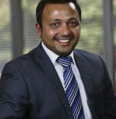 Newsmaker: Ankur Goel