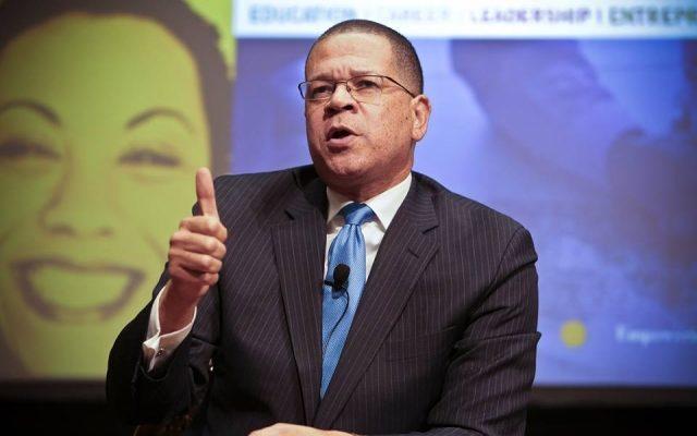 National Black MBA Association<sup>®</sup> Addresses Atlanta's Biggest Issues