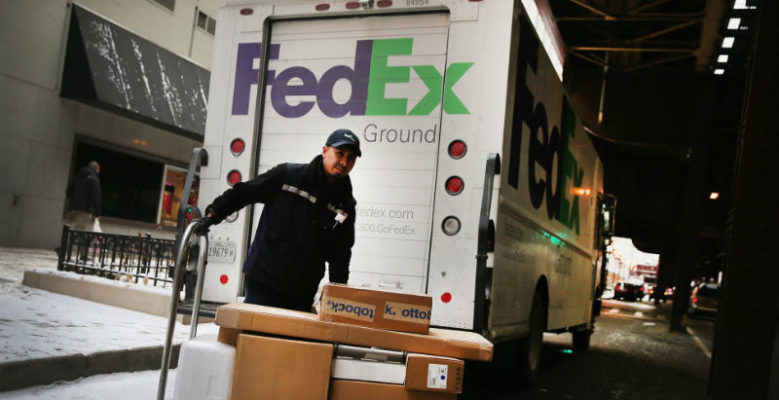 FedEx Named One of the 2016 10 Best Workplaces for African Americans by Great Place to Work and Fortune