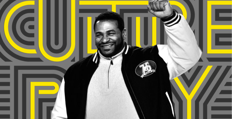 Jerome Bettis: The Bus likes Twitter, dislikes critiquing Roethlisberger, and still loves USA Today