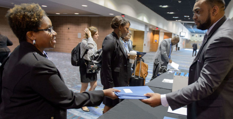 To lure millennials, appeal to their growing diversity, one marketing expert tells National Black MBA Association<sup>®</sup> conference attendees