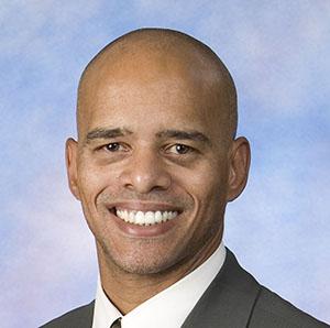 Eric Guthrie - NBMBAA Speaker