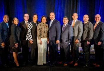 PHL Diversity Celebrates Diverse Conventions