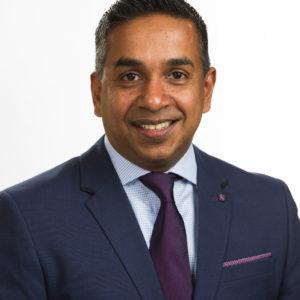 Emmanuel Koladio headshot CVS Health MTE Panelist