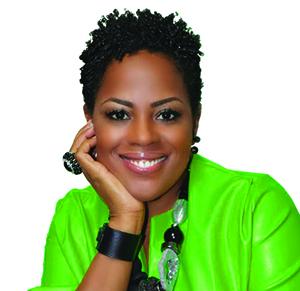 Becky Davis - NBMBAA Conference Speaker