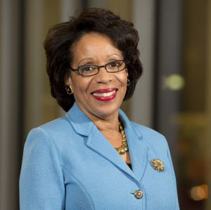 Joanne Epps - Honorary Chair NBMBAA Conference