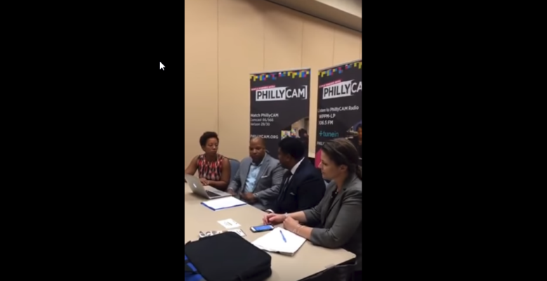 The Career Seekers Show live @ The NBMBAA Conference, Dr. Damon Williams Interview