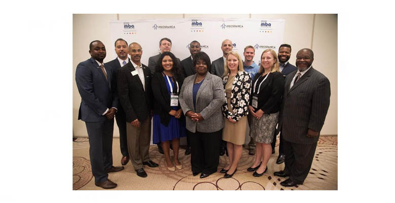 The National Black MBA Association<sup>®</sup> Announce Official Collegiate Partners at the 2017 Annual Conference and Exposition in Philadelphia