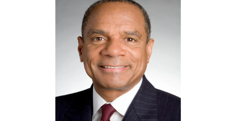 A Tribute to Kenneth Chenault