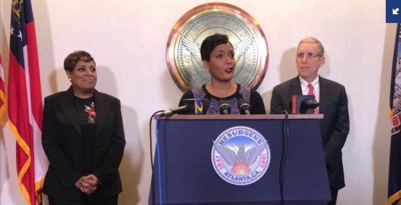 NBMBAA Board Member Cassius Butts Named to Atlanta Mayor Bottoms 38-Member Transition Team