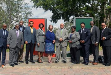 National Black MBA Association® Hosts First Academic Advisory Council Forum