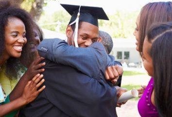 Black MBAs: Improving African American Representation Within Business Schools