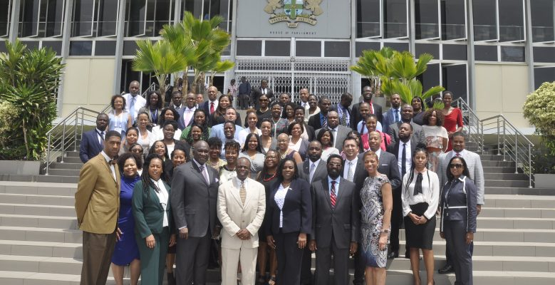 National Black MBA Association<sup>®</sup> Members Travel to Ghana For Trade and Education Mission