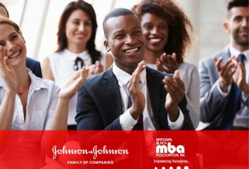 National Black MBA Association<sup>®</sup> Partners with Johnson & Johnson