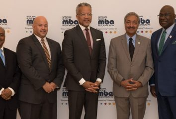 NBMBAA<sup>®</sup> Black Think Spring Symposium Recently Held at Morgan State University