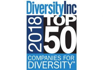 The 2018 DiversityInc Top 50 Companies for Diversity