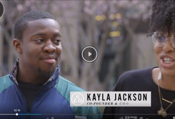 Congratulations to Former LOT<sup>®</sup> Student Kayla Jackson | Ryan Leslie and Gary Vaynerchuk Hear a Pitch That Could Save Students From Debt