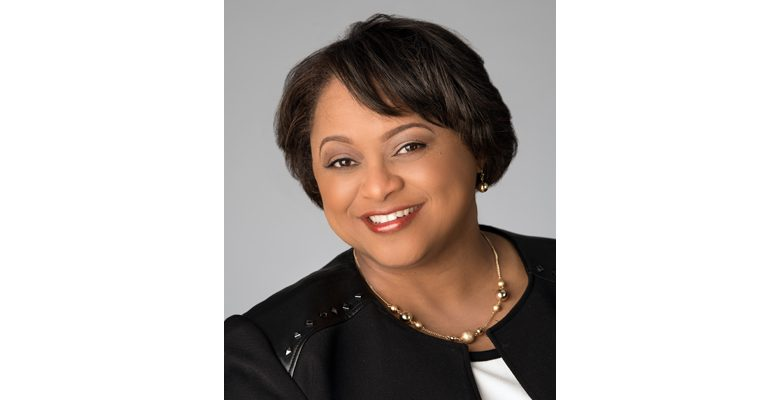 NBMBAA<sup>®</sup> Board Member Gena Ashe Named to the 2018 NACD Directorship 100