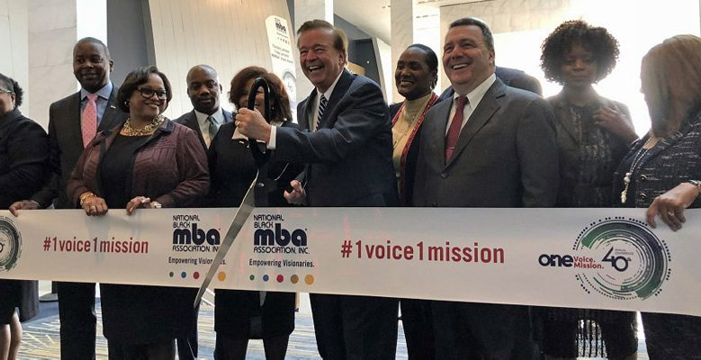 One Voice, One Mission—NBMBAA<sup>®</sup> 2018 Conference Wrap-Up