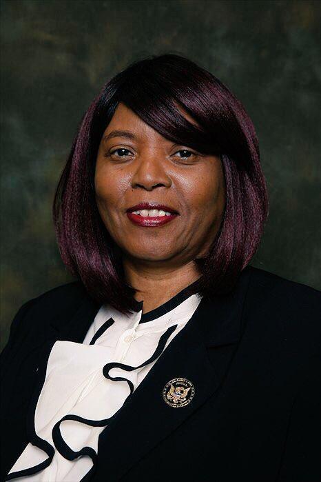 Dr. Mozella Jenkins (Dyer)