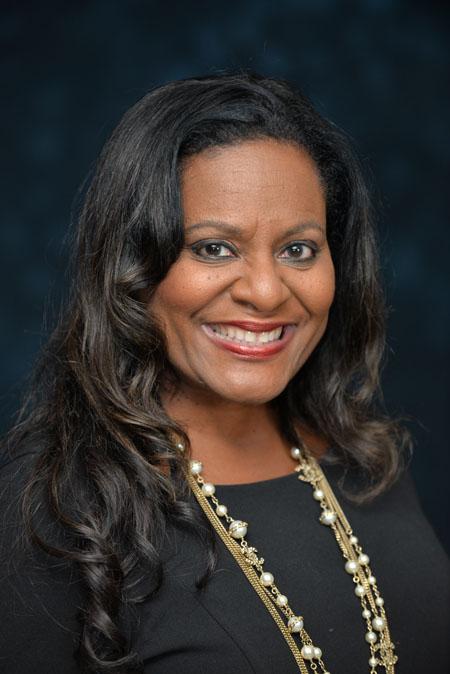 Sonya Stallings-Ward, Atlanta Chapter President