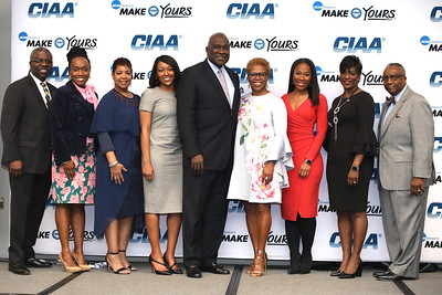 Black Think Executive Roundtable at CIAA: Empowering Entrepreneurs: Creating Legacies