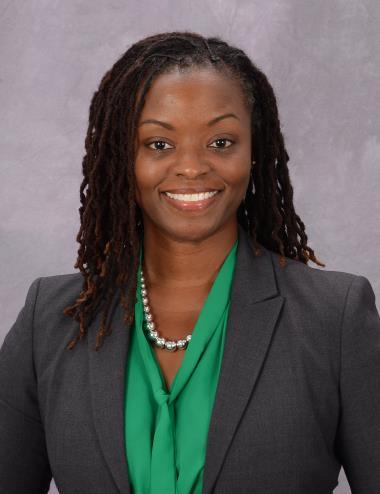 Kimberly Saunders