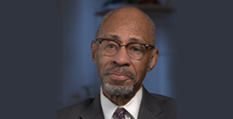 Dr. Anthony Jackson, Founding Member of NBMBAA<sup>®</sup>