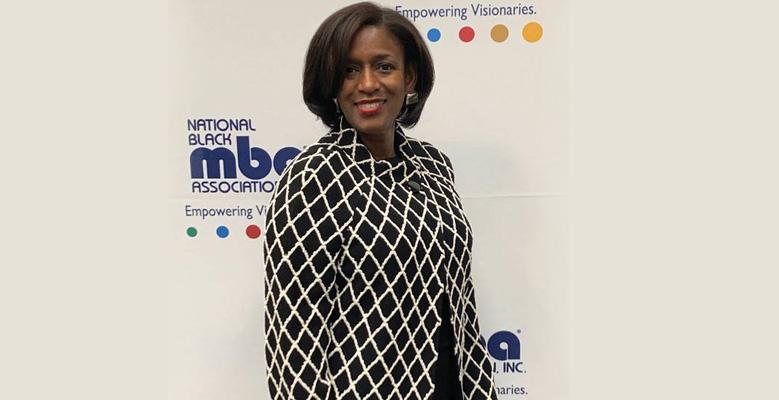 Meet NBMBAA's New President & CEO: Kay Wallace