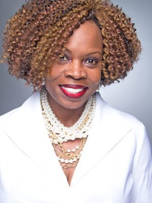 Meet 2019 Outstanding MBA of the Year – Jacqueline Mims