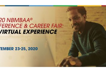 The National Black MBA Association<sup>®</sup> Announces Its 2020 NBMBAA<sup>®</sup> Conference & Career Fair: A Virtual Experience