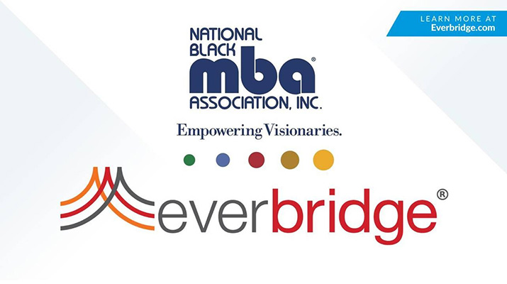 Everbridge Teams with National Black MBA Association<sup>®</sup> (NBMBAA<sup>®</sup>) to Help Safeguard College Campuses