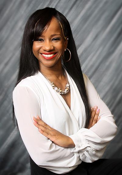 Myisha Robertson