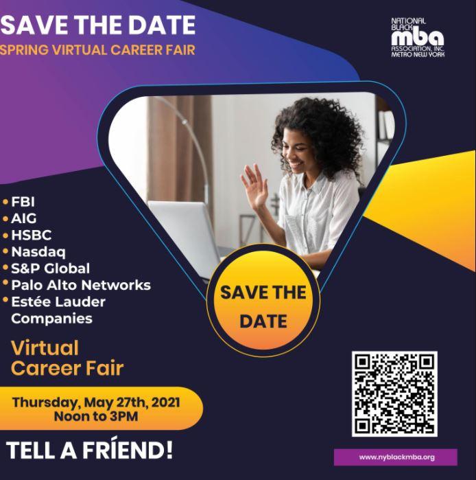 Metro NYC NBMBAA Chapter