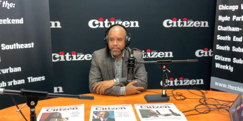 NBMBAA<sup>®</sup> President & CEO Joe Handy Chicago Citizen Interview